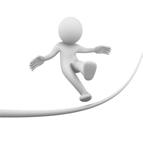 losing balance home based exercise program feel