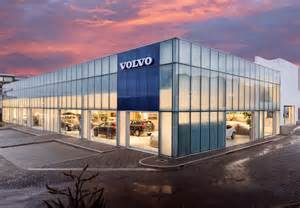 Volvo Dealerships In Colorado Volvo Ups The Ante In Dealership Experience Cars Co Za