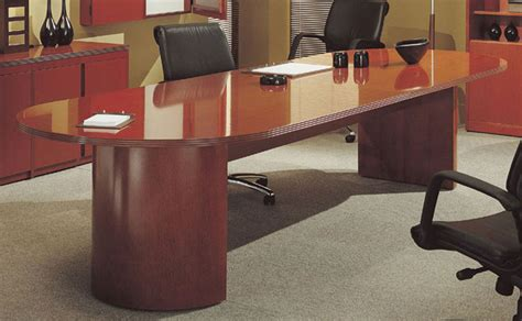 12 ft conference table 6ft 12ft conference table boardroom meeting room wood ebay