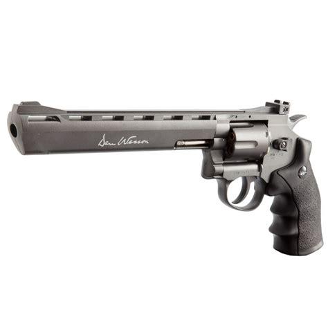 Revolver Dan Wesson 6mm asg dan wesson 8 zoll 6mm bb co2 revolver schwarz kotte