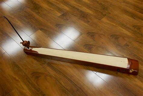 professional vietnamese  bau monochord zither instrument