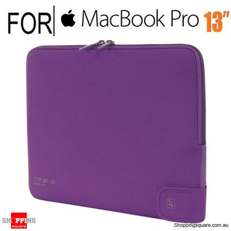 Macbook Air 13 Inch Second tucano second skin charge up purple for macbook pro 13 inch macbook air 13 inch