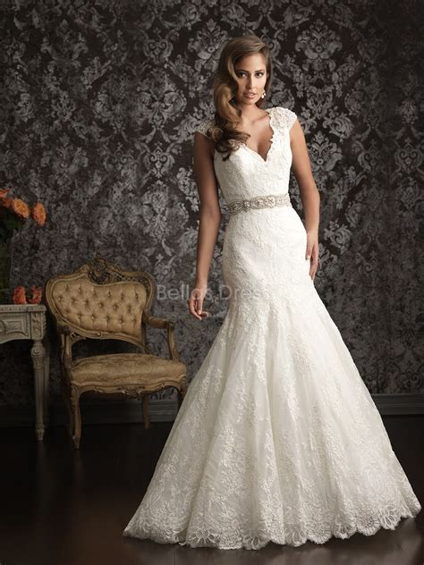 Wedding Dresses Lace by So And Feminine With Lace Wedding Dresses Sang