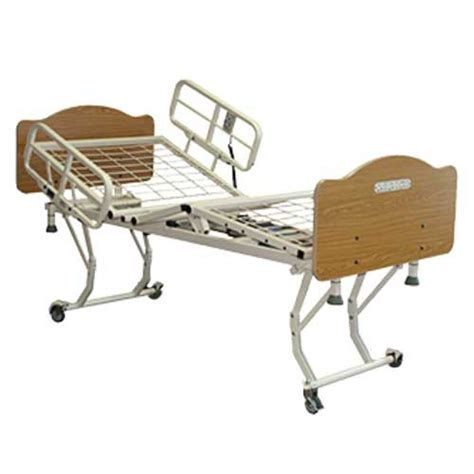 joerns hospital bed joerns care 100 low bed eccbed at vitality medical