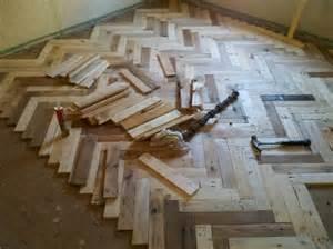 Pallet Nightstands 10 Recycled Pallet Flooring Ideas Recycled Pallet Ideas