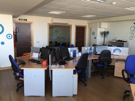 alquiler de oficinas en salamanca smart capital - Alquiler De Oficinas En Salamanca