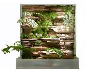 Indoor Vertical Garden by Indoor Vertical Garden