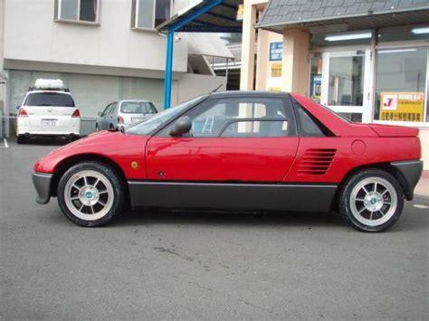 mazda autozam for sale 1992 mazda autozam az 1 base grade for sale japanese used
