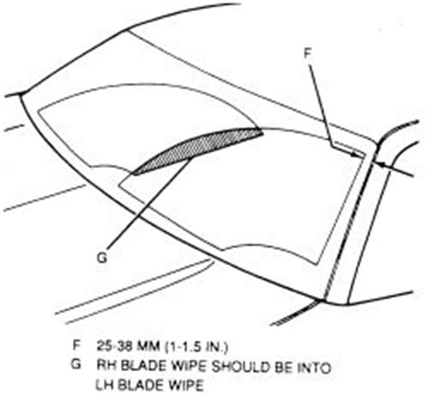 repair guides windshield wipers blade and arm autozone com repair guides windshield wipers and washers windshield wiper blade and arm autozone com