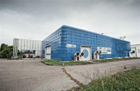 bugatti factory faded dreams abandoned bugatti factory