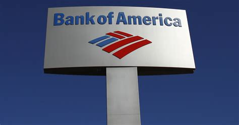 banco america bank of america