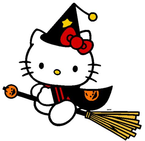 imagenes de kitty movibles hello kitty witch catastic4 flickr