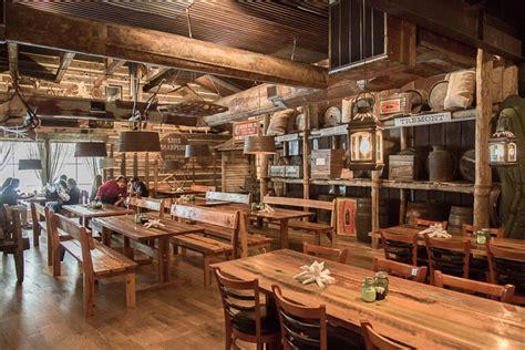 Good The Asheville Cabins #4: Crocketts-Breakfast-Camp-Gatlinburg-15-1024x683.jpg