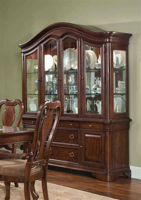 Dining Room. Polished Wooden Dining Room Sets Hutch Interior Design   Homihomi Decor