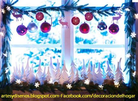 ideas para decorar ventanas exteriores en navidad 191 como decorar ventanas para navidad