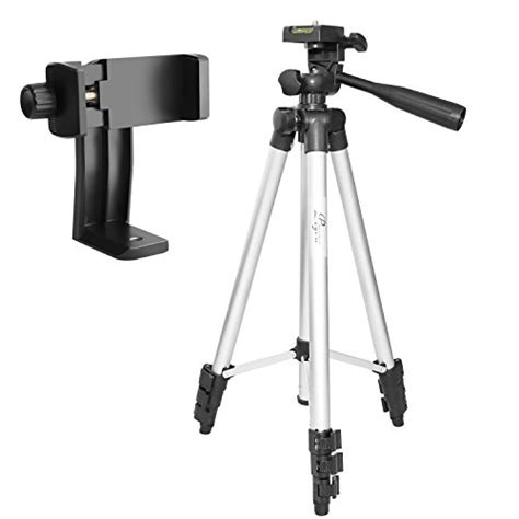 best iphone x tripods