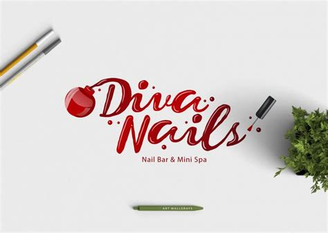 nail salon logo templates imagesjust try to be better nail salon logo templates www imgkid com the image kid