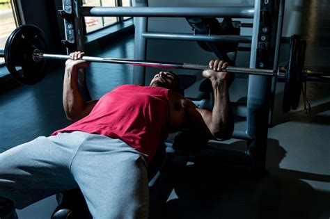poliquin bench press ten tips to improve your workout routine from start to