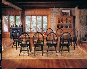 Attic Heirlooms Dining Table Attic Heirlooms Rectangular Leg Dining Table In Oak By Broyhill Home Gallery Stores