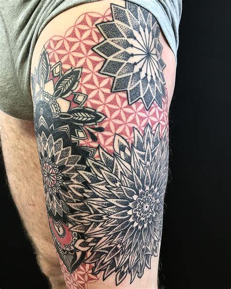 tattoo gro 223 es blumen mandala tattoo vorlagen bilder