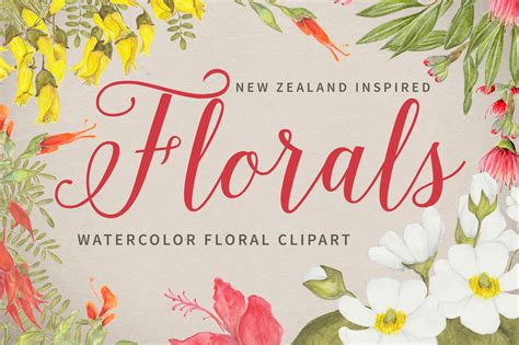 floral design magazine new zealand florals inspired by new zealand illustrations on