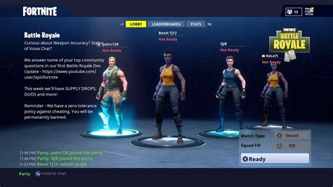 fortnite usernames with qjb and lasting to 20 fortnite glay