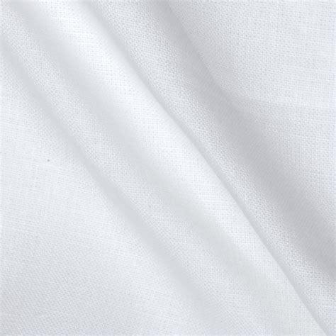 white linen formenti 100 linen white discount designer fabric