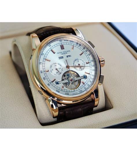 Patel Philippe Geneve 4 3 Kulit expensive mens watches patek philippe geneve