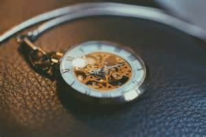 Time Free Photo Time Clock Pocket Watch Hour Free Image