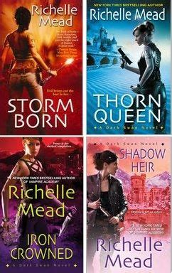 Succubus On Revealed Richelle Mead Dastan Books the world s catalog of ideas