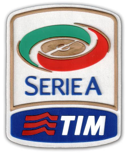 Italian League Serie B Badges four things serie a needs to do to become the most popular league in the world forza italian