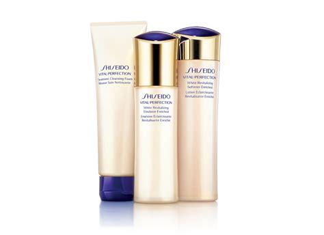 Shiseido Vital Perfection Softener Enriched 25ml N豌盻嫩 C 226 N B蘯アng Shiseido Vital Perfection White Revitalizing