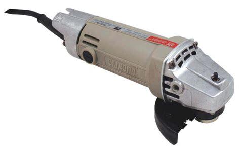 Mesin Bor Fujiyama ag9600 fujiyama power tools