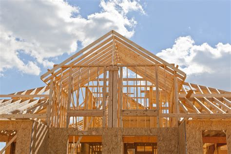 house building home construction starts up 6 8 in may equipment world