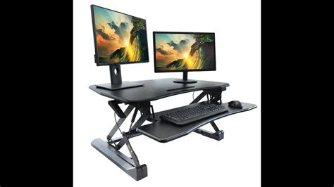 sit and stand computer desk sit and stand computer desk sit and stand computer