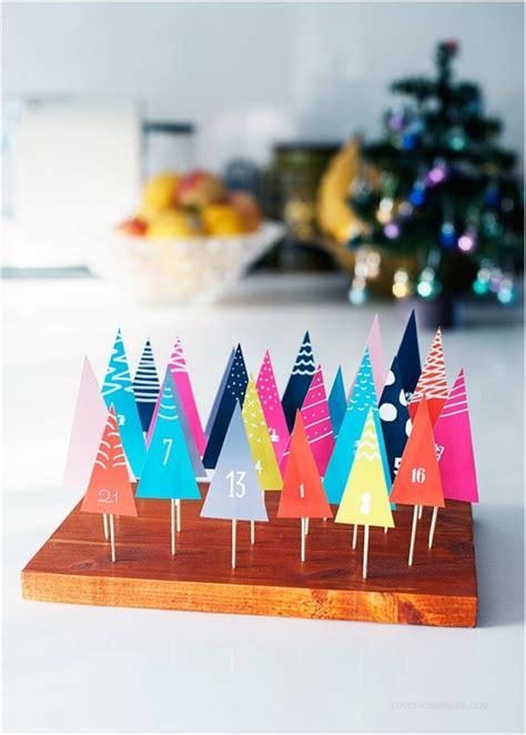 diy printable advent calendar 25 diy advent calendars for a fun countdown till christmas