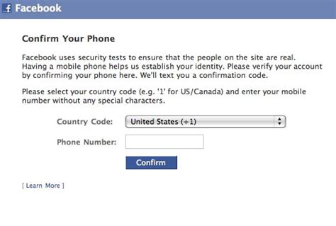 Find On Fb By Phone Number 5 Details Asks For That You Shouldn T Give But You Do Wirally