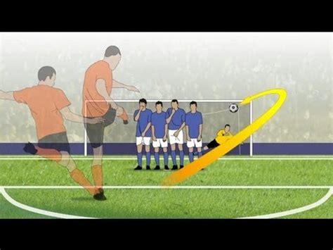 foot la physique du franc