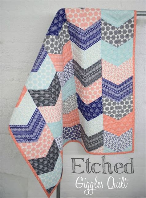 Giggles Quilt by We Ve Got The Giggles Hawthorne Threads New