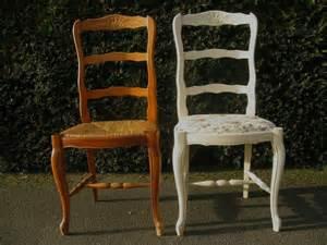 une chaise shabby et de une a l heure des r 234 ves