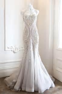 Wedding Dresses Unique Wedding Dresses J Aton Couture Aisle Perfect