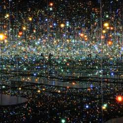 Yayoi Kusama Infinity Yayoi Kusama Infinity Mirrors Hirshhorn Museum And