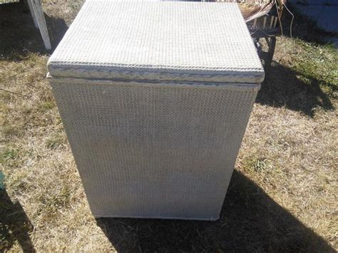 shabby chic laundry basket shabby chic laundry her esquimalt view royal