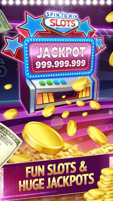 Spintowin Slots And Sweepstakes - app shopper spintowin slots win real money cash sweepstakes games