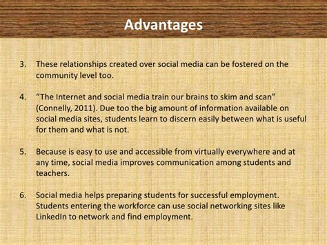 Advantages And Disadvantages Of Social Networks Essay by Pros Of Social Networking Essay