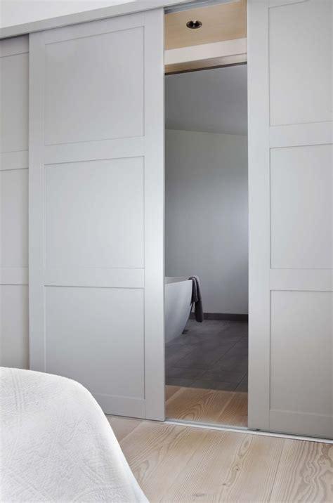 Wardrobe Closet Sliding Door - best 25 sliding wall ideas on