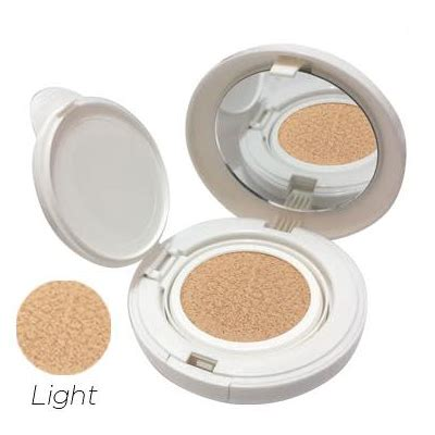 Bedak Mineral Botanica mineral botanica air cushion foundation light gogobli