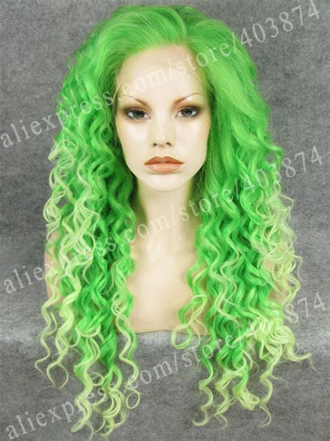 halloween hairstyles for curly hair n18 tf2605 2606 halloween party funny long kinky curly
