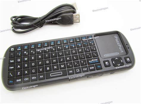 Keyboard Wireless Touchpad retired wireless keyboard w touchpad electrodragon