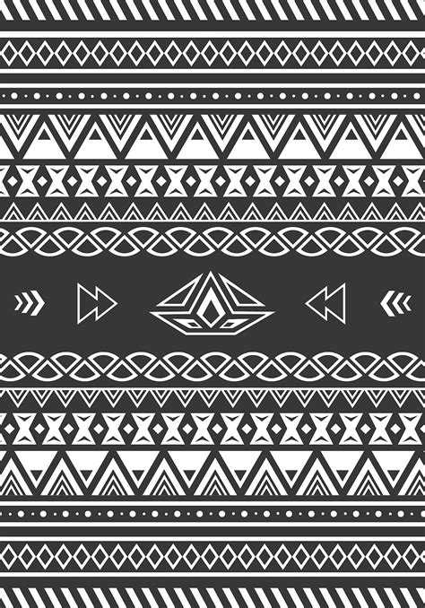 aztec pattern ideas swapiinthehouse aztec pattern patterns pinterest